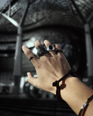 Men's Guide to the Ring Game