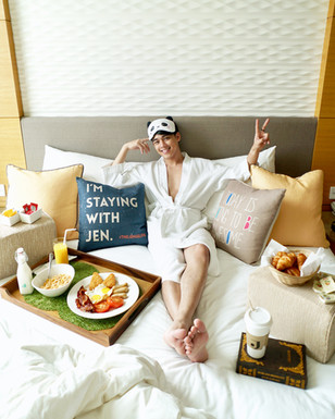 #HotelLife @ HOTEL JEN