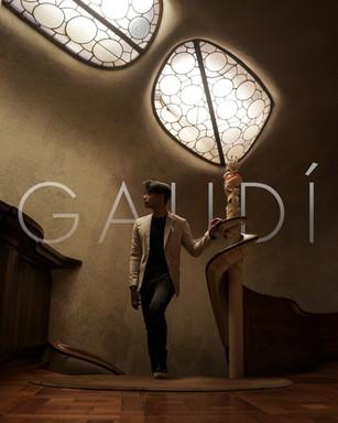 #TravelArt Gaudí
