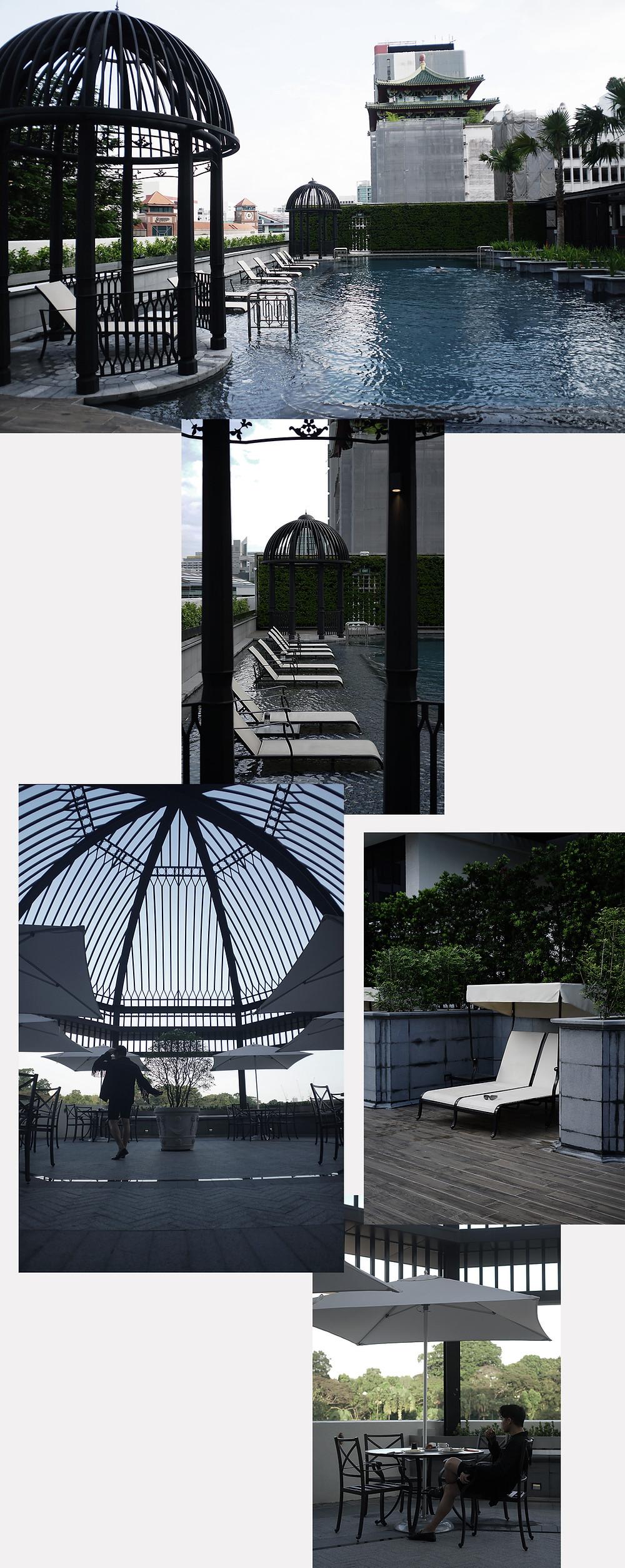 Grand Park City Hall Singapore HoteLife by CARLZENO