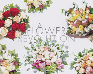A Flower Revolution in Singapore – A Florist That Changed It All