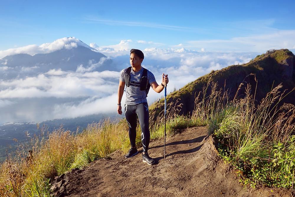 Bali Mt Batur