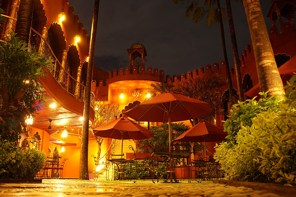 Prana Spa Bali