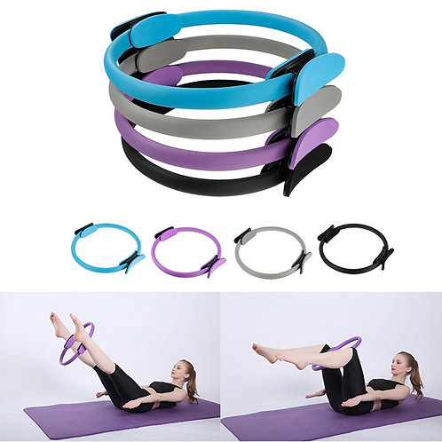 Pilates  Magic Circle, Resistance Ring