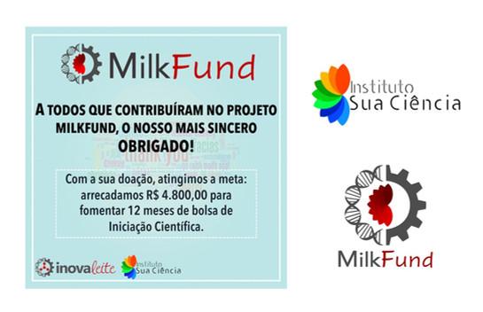 Milkfund
