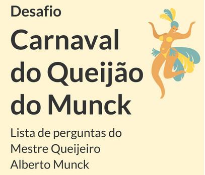 Carnaval do Queijão