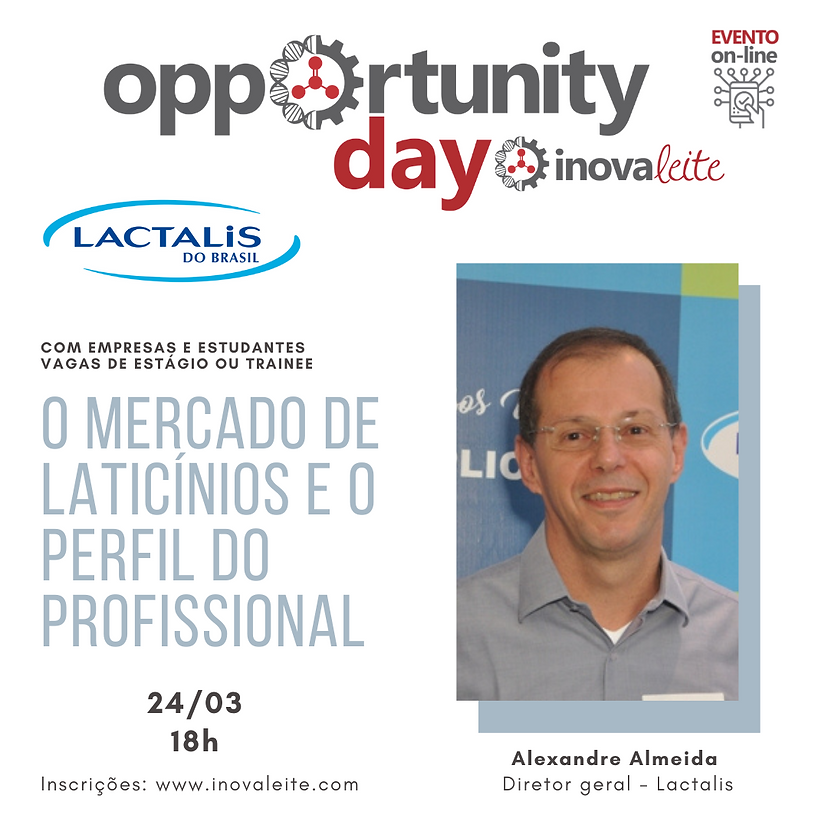 Opportunity Day Lactalis