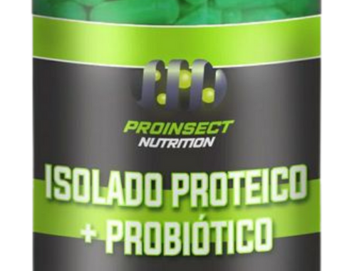 Proinsect Nutrition