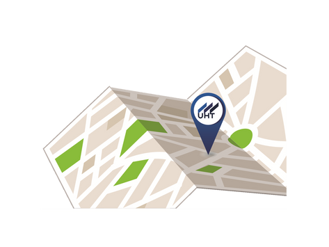 Mapeamento UHT no Brasil