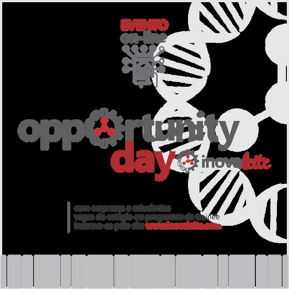 Opportunity day Inovaleite curvas quadra