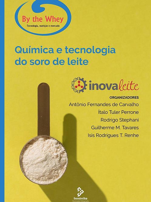 Química e tecnologia do soro de leite