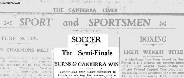 History 1926