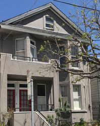 Hancock Street
