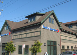 Bank of America Building - Broderick