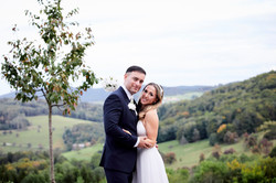 Stephanie & Anton