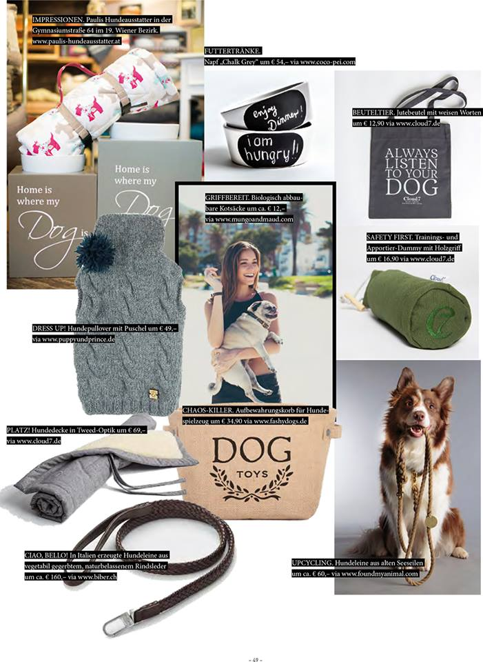 Your Dog Magazin