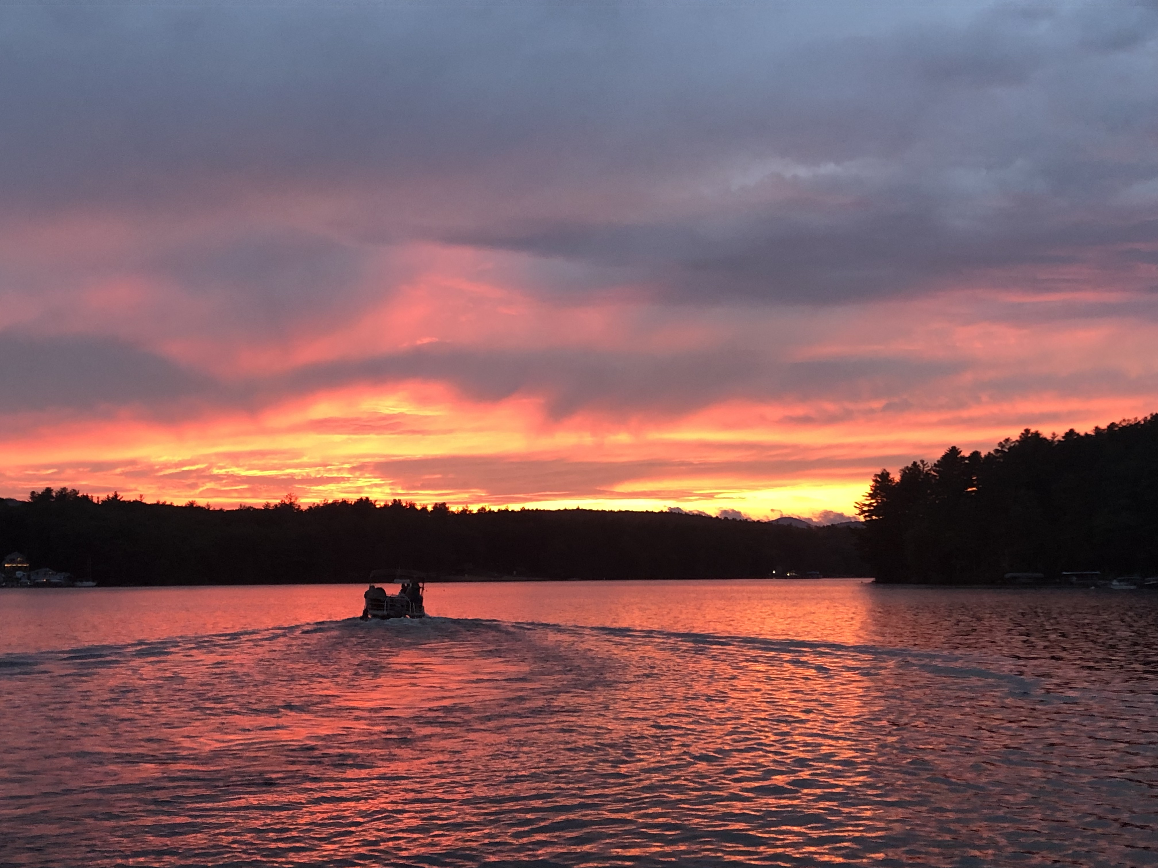 sunset FPL