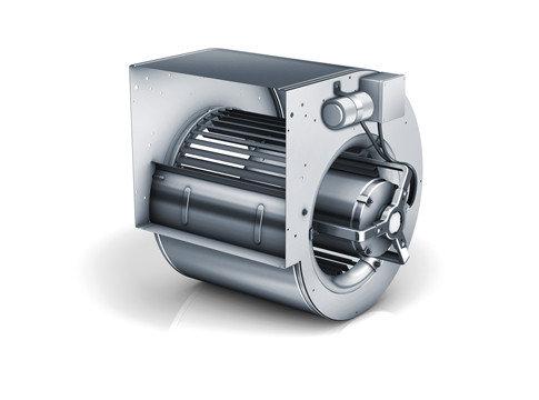 DD Centrifugo motor directo