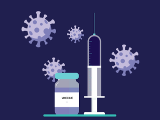 5 Ways to Support the Vaccine Roll-out in Senior Care
