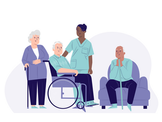 6 Trends Senior Care Organizations Can Expect in 2021
