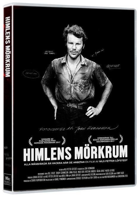 Himlens mörkrum - DVD