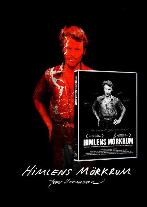 Himlens mörkrum - Fotobok & DVD
