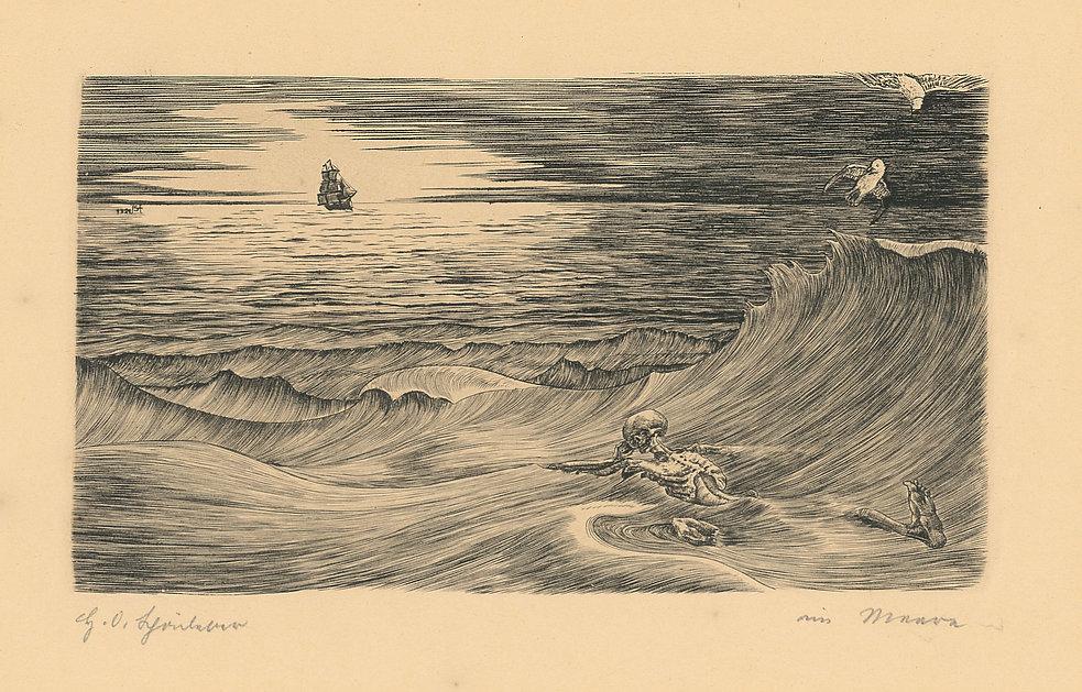 Im Meere