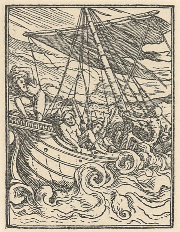Der Schiffmann