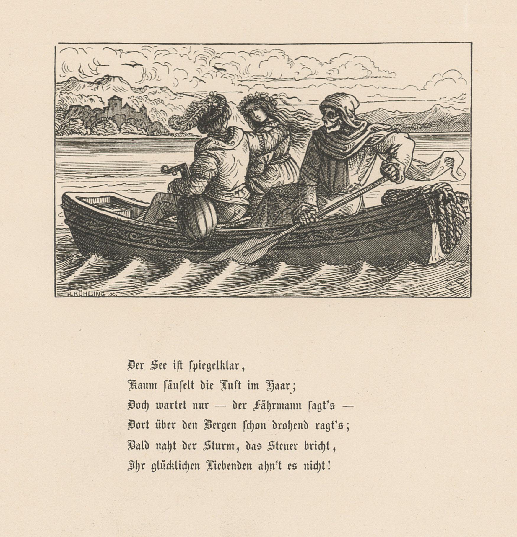 3-Graf-von-Pocci,-DerT-od-als-Fährmann.j