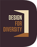 Design for Diversity logo