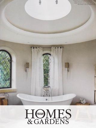 Claire Merriman - Homes & Gardens German