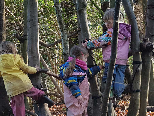 Cash injection brokered for early years educational foundation heads off cashflow emergency...