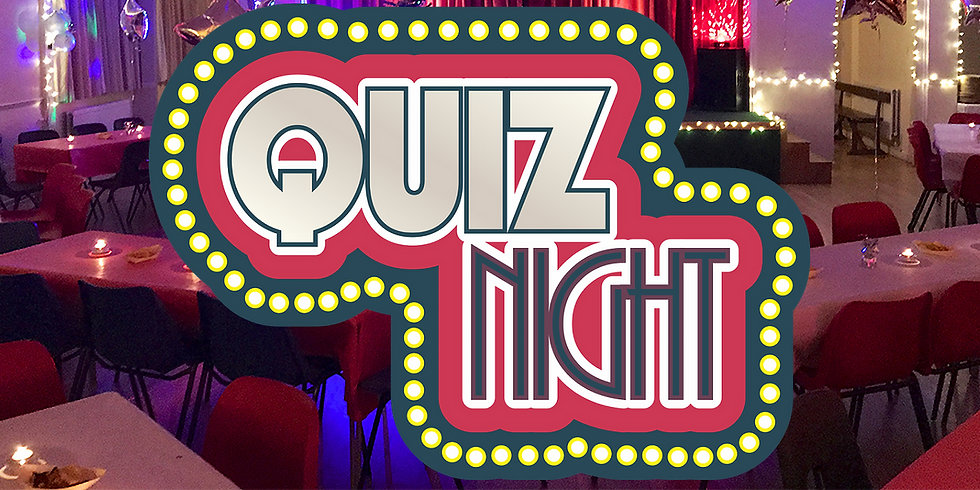 AUTUMN QUIZ AND GRAND BAR RE-OPENING.