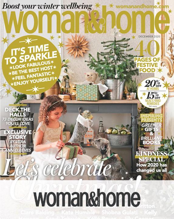 Woman&Home Dec 20