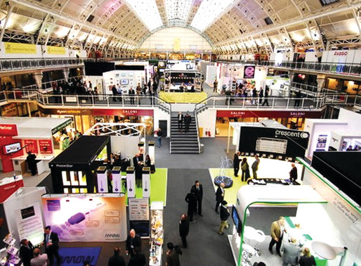 £60k loan secured to help an Exhibition & Event Company finance its refurbishment