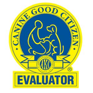A.K.C. Canine Good Citizen Test