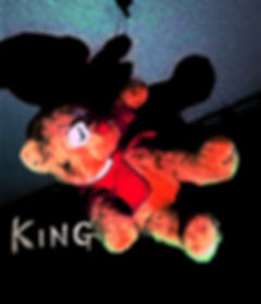 Bizness Suit's sophomore album, KING