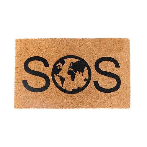 SOS שטיח כניסה