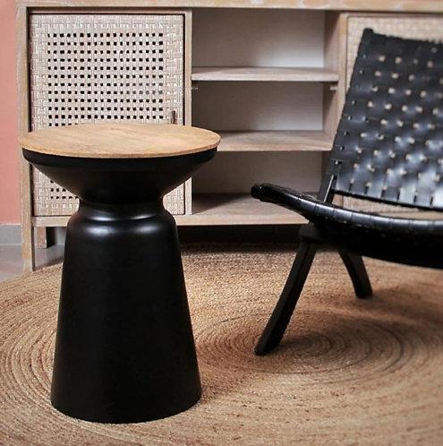 שולחן צד מדגסקר