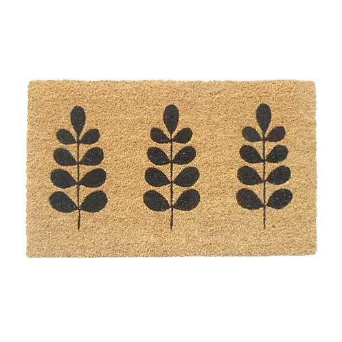Plant שטיח כניסה