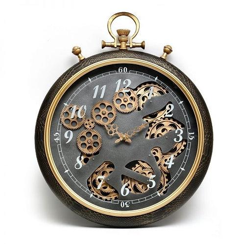 שעון קיר מנגנון