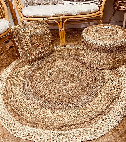שטיח חבל אבן המדבר