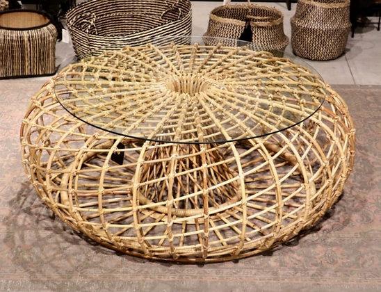 שולחן פיג'י עגול