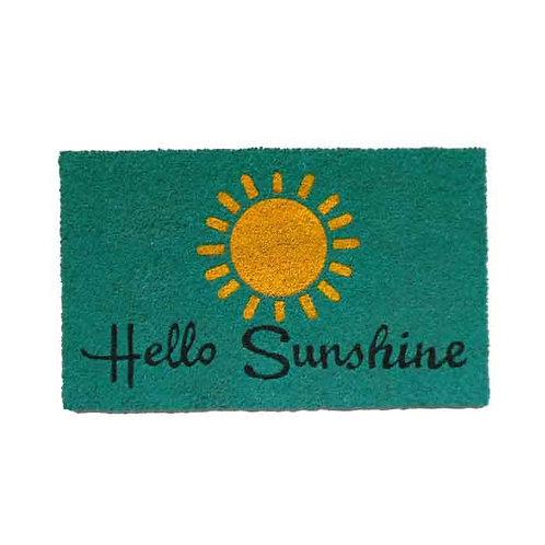 Sunshine שטיח כניסה
