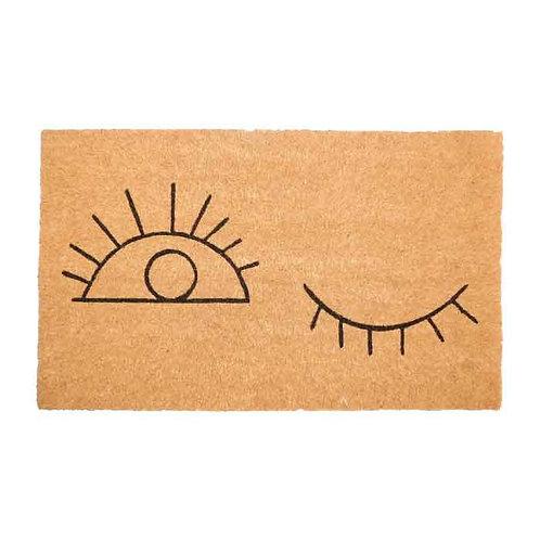 Eyes שטיח כניסה