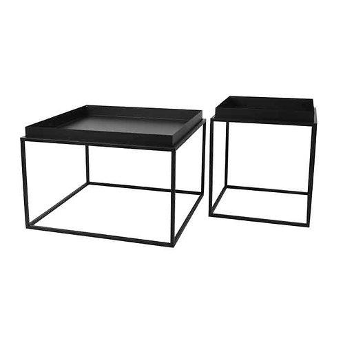 שולחן קפה סווידיש שחור
