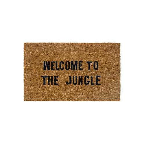 The Jungle שטיח כניסה