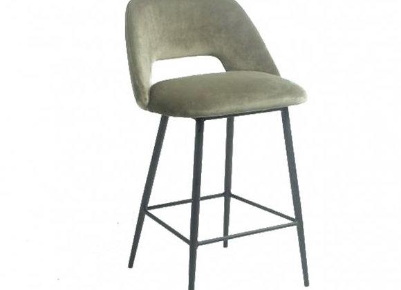 כסא בר ג'ייסון קטיפה
