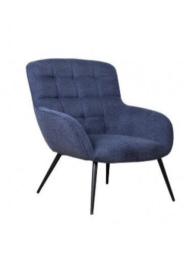 כורסא טומי-כחול