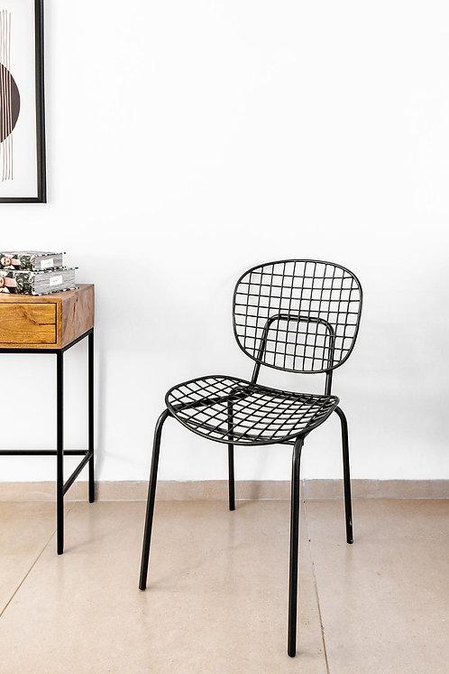 כסא רשת רטרו